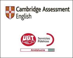 Acuerdo de colaboración entre Cambridge English y UGT Servicios Públicos Andalucía