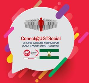 Red Social Profesional Conect@UGTSocial