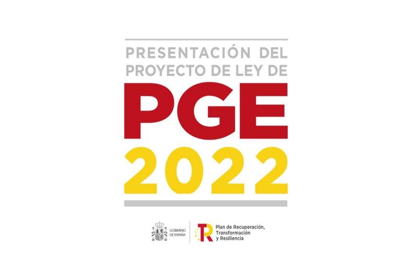 Resumen del Proyecto Ley PGE 2022 de aplicación al ámbito local