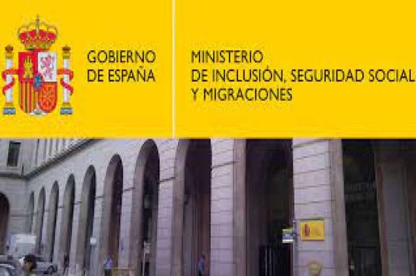 Reunión de la Mesa Delegada del Ministerio de Inclusión, Seguridad Social y Migraciones