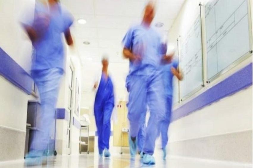 UGT convoca movilizaciones contra la política de contrataciones del Servicio Andaluz de Salud